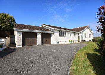 Thumbnail 5 bedroom detached bungalow for sale in Whitehall Drive, Elburton, Plymouth