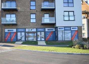 Thumbnail Retail premises for sale in Lucknow House, Greenhithe, Kent