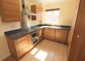 Thumbnail 2 bedroom flat to rent in Zakopane Road, Swindon, Wiltshire