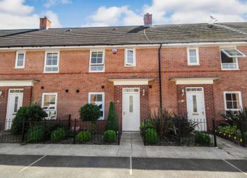 Thumbnail 3 bedroom terraced house for sale in Breconshire Gardens, Basford, Nottingham