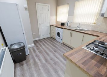 Thumbnail 4 bedroom shared accommodation to rent in Cotswold Street, Liverpool