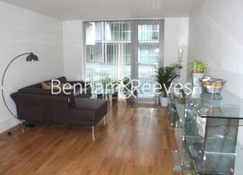 Thumbnail Flat to rent in Highbury Stadium Square, Highbury