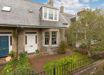 Thumbnail 2 bedroom semi-detached house for sale in 13 Cramond Glebe Road, Edinburgh