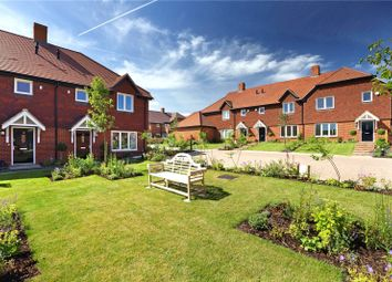 Thumbnail 3 bed detached house for sale in Maygate Place, Lymington Bottom Road, Medstead, Alton