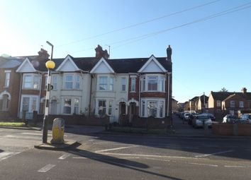 Thumbnail 1 bed flat to rent in London Road, Bedford
