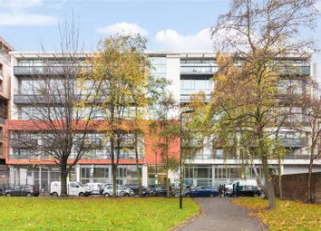 Thumbnail 1 bed flat for sale in Wenlock Road, Islington, London