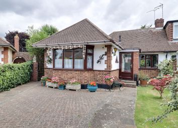 Thumbnail 2 bed semi-detached bungalow for sale in Rosary Gardens, Westcliff-On-Sea