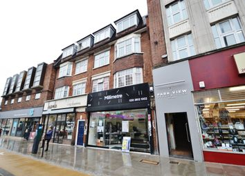 Thumbnail 1 bedroom flat for sale in Green Lanes, Palmers Green