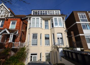 Thumbnail Studio to rent in Cantelupe Road, Bexhill On Sea
