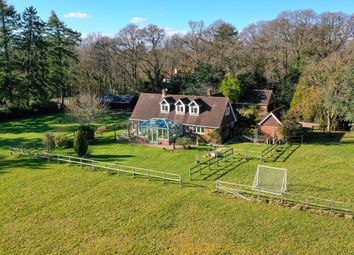 Hightown Hill, Ringwood BH24. 6 bed property for sale