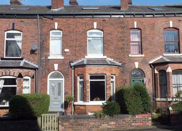 Thumbnail 4 bed terraced house to rent in Stocks Lane, Stalybridge