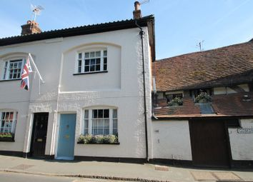 Thumbnail 2 bedroom terraced house for sale in Gomshall Lane, Shere, Guildford