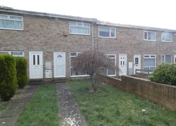 Thumbnail 2 bed terraced house to rent in The Paddock, Garth Thirty Two, Killingworth, Newcastle Upon Tyne