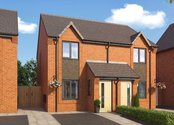 "Thumbnail 2 bed property for sale in ""The Eston At Woodford Grange"" at Woodford Lane West, Winsford"