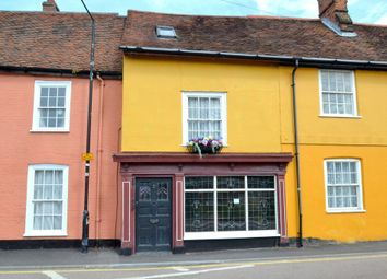 Thumbnail 4 bedroom terraced house for sale in Bridge Street, Bures