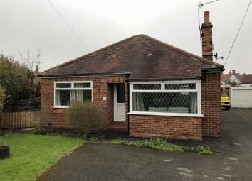 Thumbnail 2 bed bungalow to rent in Beech Lawn, Anlaby, Hull