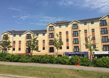 Thumbnail 1 bedroom flat to rent in Sandhills Avenue, Hamilton, Leicester