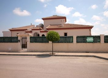 Thumbnail 4 bed villa for sale in Urb, La Marina, Alicante, Valencia, Spain