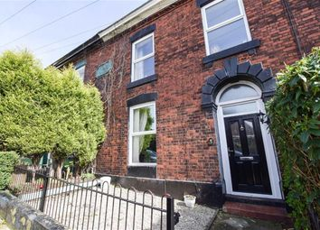 Thumbnail 4 bedroom terraced house for sale in Grenville Terrace, Ashton-Under-Lyne