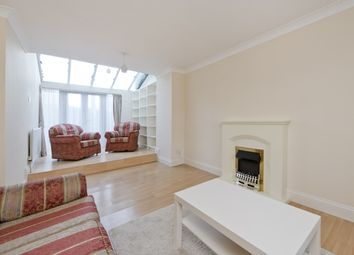 Thumbnail 2 bed semi-detached house to rent in Hanger Lane, Ealing, London