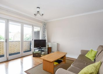 Thumbnail 1 bed flat to rent in The Colonnades, Porchester Square