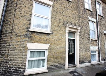 Thumbnail Studio for sale in Fonblanque Road, Sheerness, Kent.