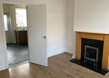 2 bed terraced house to rent in Cavendish Road, Rotherham S61