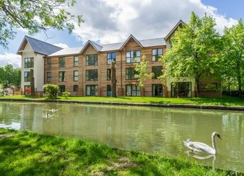 Thumbnail Property to rent in Waterside House, Woodley Headland, Peartree Bridge