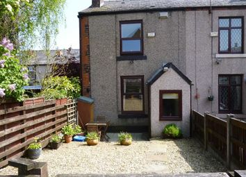 Thumbnail 2 bedroom terraced house to rent in Ann Street, Rochdale, Lancs