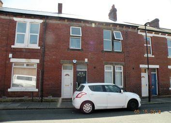2 bed flat to rent in Alnwick Street, Wallsend NE28