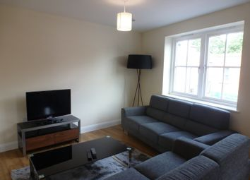 Thumbnail 2 bed flat to rent in Mercury House, Cheam Road, Ewell Village