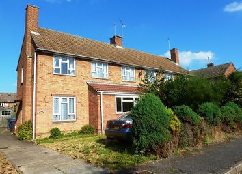 Thumbnail 5 bedroom semi-detached house to rent in Harding Way, Cambridge