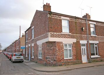 Thumbnail 1 bed flat to rent in Phillip Street, Hoole, Chester