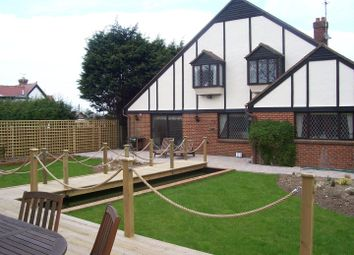 Thumbnail 4 bed cottage for sale in Second Avenue, Broadstairs