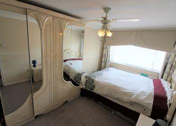 Thumbnail 3 bedroom flat to rent in Cranbrook Road, Ilford