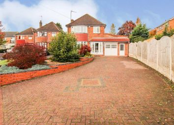 3 bed detached house for sale in Hamstead Road, Great Barr, Birmingham B43
