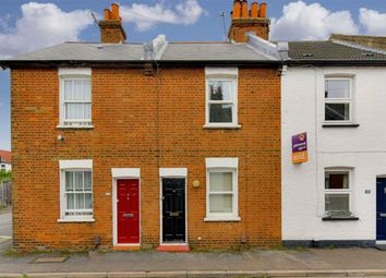 Thumbnail 2 bed terraced house for sale in Beaconsfield Place, Epsom, Surrey