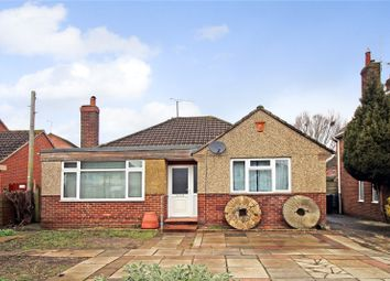 3 bed bungalow for sale in Oxford Road, Swindon, Wiltshire SN3