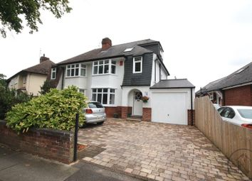 Thumbnail 4 bed semi-detached house for sale in Carmel Road South, West End, Darlington