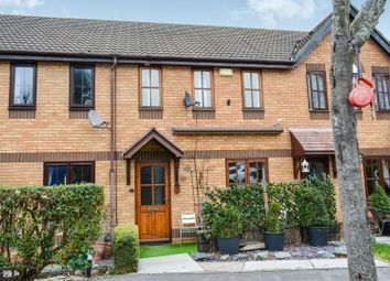 Thumbnail 3 bed terraced house for sale in Clydesdale Road, Whiteley