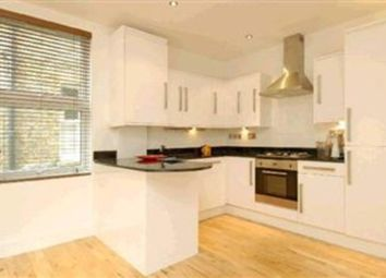 Thumbnail 2 bed flat to rent in Oakmead Road, Balham