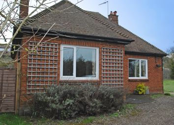 Thumbnail 3 bed bungalow to rent in Shirburn Road, Watlington