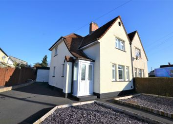 3 bed semi-detached house for sale in Camberley Road, Knowle, Bristol BS4