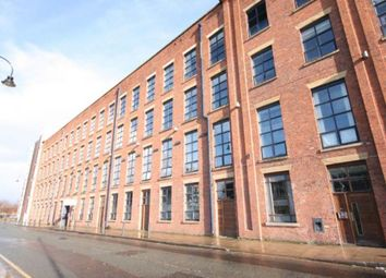 Thumbnail 1 bedroom flat for sale in Vulcan Mill, 2 Malta Street, Manchester