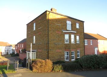 Thumbnail 2 bed flat for sale in Lord Fielding Close, Banbury
