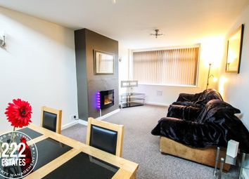 Thumbnail 2 bed flat to rent in Dorchester Parade, Hazel Grove, Stockport