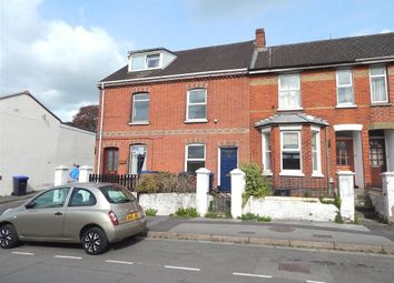 Thumbnail 2 bed terraced house to rent in Rampart Road, Salisbury, Wiltshire