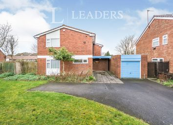 Thumbnail 4 bed detached house to rent in St. Johns Road, Oldbury