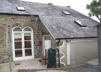 Thumbnail 3 bed semi-detached house to rent in Hamilton Street, Fishguard
