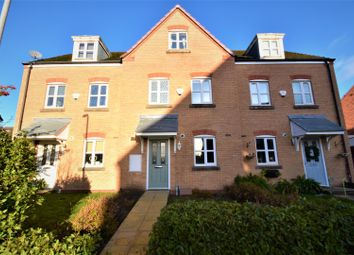 Thumbnail 3 bed terraced house for sale in Sheppard Street, Brymbo, Wrexham